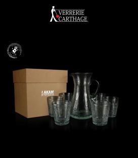 Carafe & verres