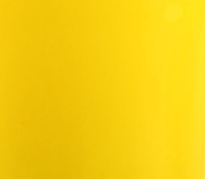 jaune opaque